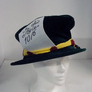 Accessories - Alice in Wonderland Mad Hatter Costume Hat